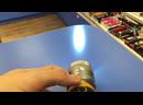 Налобные аккумуляторные фонари