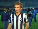 Botafogo-RJ 3 x 1 Vasco - 1985