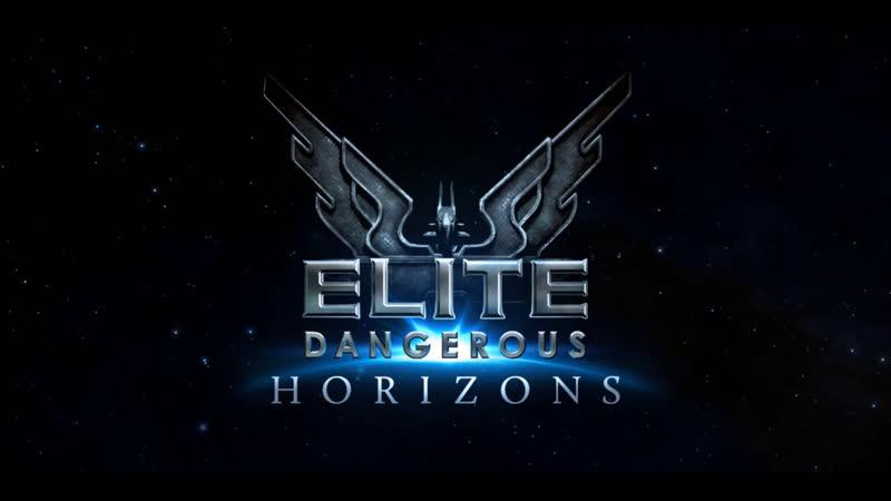 Elite Dangerous.The Elite Files.Episode 299