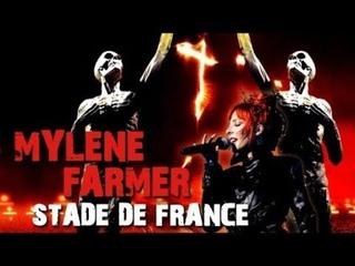 Mylene Farmer - Stade de France 2009  (FULL HD)