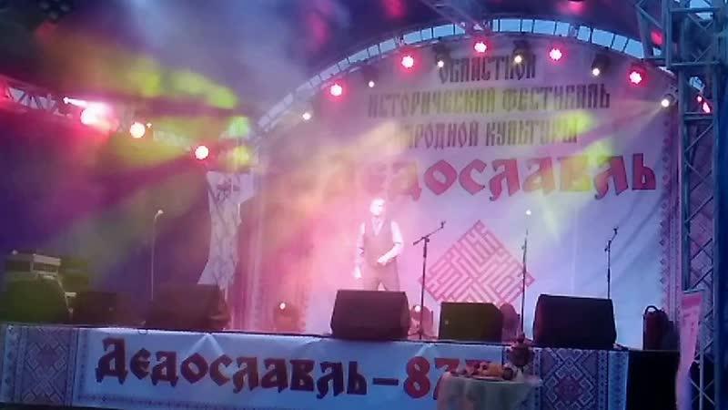 На части Lumen cover by Роман Панкин