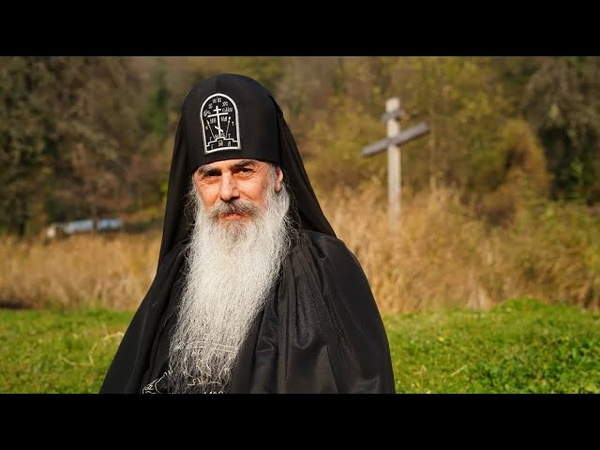 Отвечает ли сын за отца Кавказский скит Валаама.