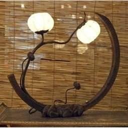 Волшебные чарующий очаровательные светильники Идеи для дачи Азбука_цветовода_идеи