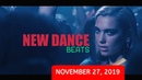 NEW DANCE BEATS: November 27, 2019 | PROSPA, DUA LIPA, DAVID GUETTA, DYNORO, GOOM GUM, KOVE,FRICTION