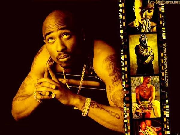 2Pac - Words 2 My First Born (DJ Quiks UTEOT Premix)