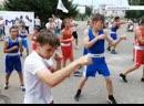 Прикоснись к миру бокса