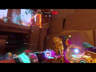 Going through my old Xbox clips and found this beauty of a Grav.