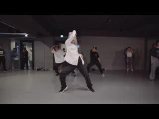1Million Dance Stuido Mothers Daughter - Miley Cyrus _ Jin Lee Choreography