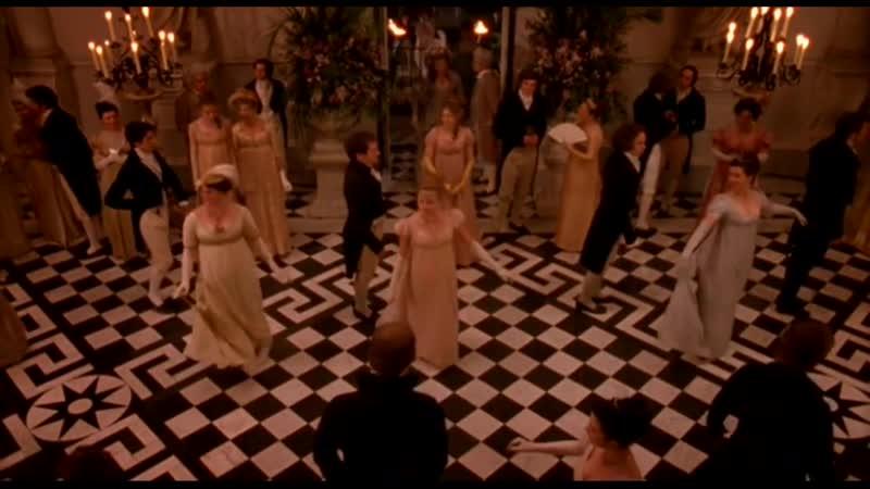 Разум и Чувства 2008 Sense and Sensibility by Jane Austen Rockabye Piano Cove
