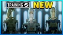 NEW Droid Skins: Class Variation Credit Cost - Star Wars Battlefront 2