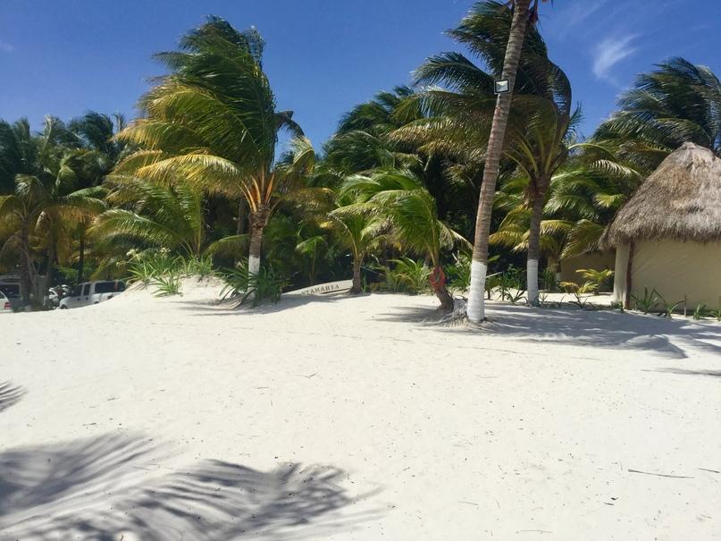 Пляжи Мексики, изображение №9