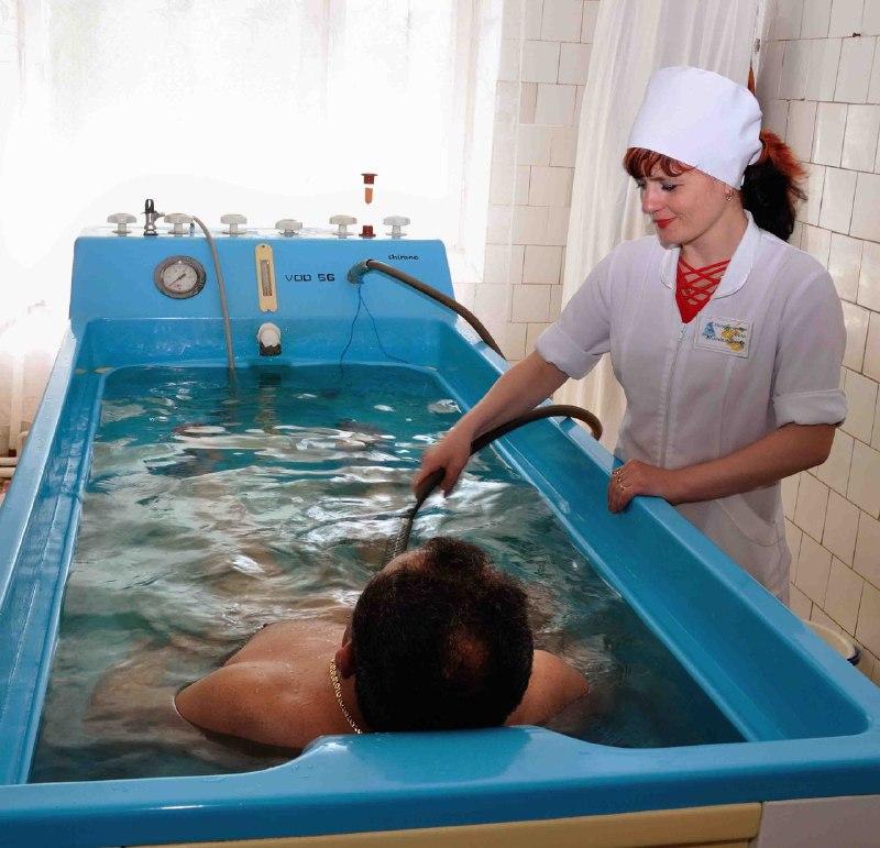 Какие процедуры простатита есть в санатории харитонов простатит скачать