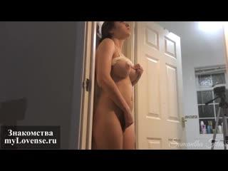 Муж жестко ебёт свою бывшую жену (порно со зрелыми женщинами, mature, milf, мамки, xxx, sex, porn, pornhub) 18+