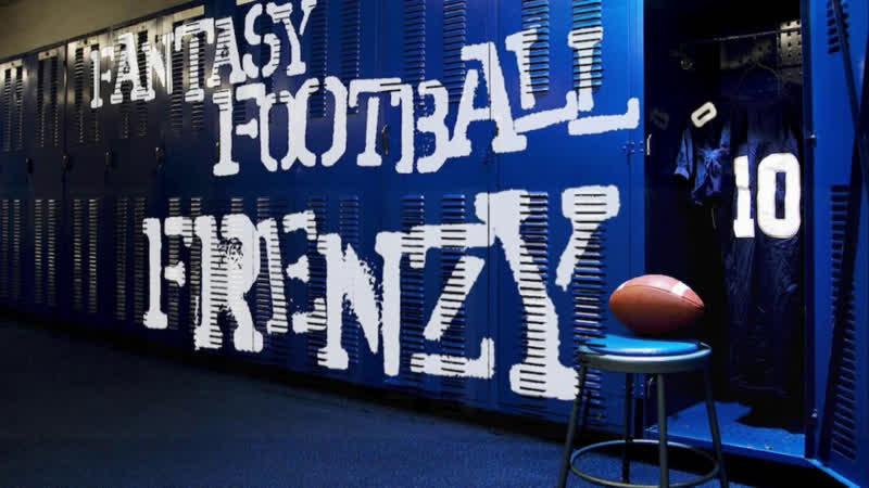 Fantasy Football Frenzy 2019 Fantasy Expert Draft | Ep. 25