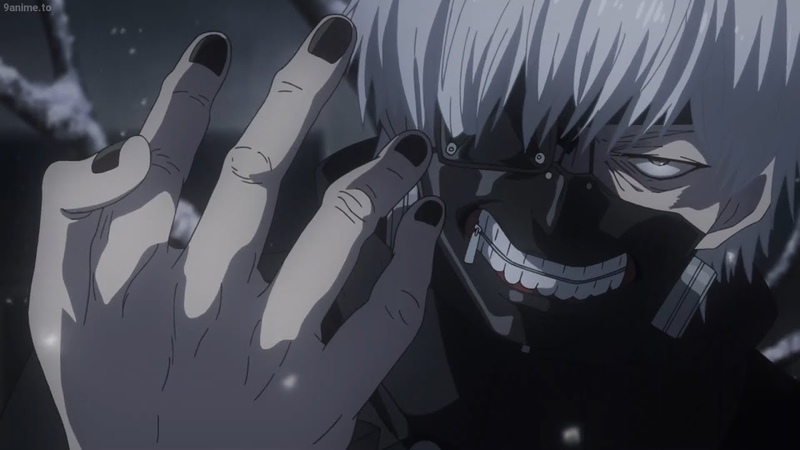 Tokyo Ghoul Season 2 [ Tokyo Ghoul √A ] BEST FIGHT 3 :Deluge of Flowers ll 東京喰種√A