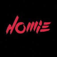Логотип HOMIE