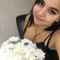 Саида Наумова