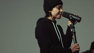 Spindle Session: Meg Myers 'Jealous Sea'