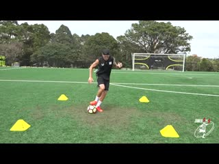 Can you do this _ soccer training exercises to do on your own _ .no equipment nee-обрезка 03