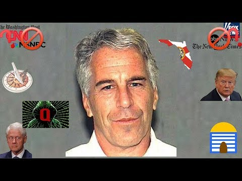 Epstein Case Breakdown w/ Graham Elwood - Who's Guilty? Where has the case taken us? and BREAKING...