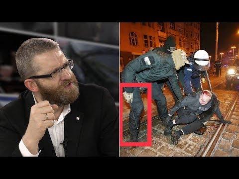 Braun u Roli o koalicji PiS z SLD, wojnie na MN we Wrocławiu i gościach z Izraela w min. Rolnictwa