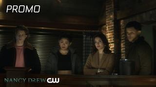Nancy Drew   Season 2 Episode 13   The Beacon Of Moonstone Island Promo   The CW