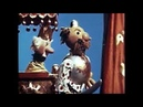 Волшебная лампа Аладдина (1974) Центральный Театр Кукол имени С.В. Образцова