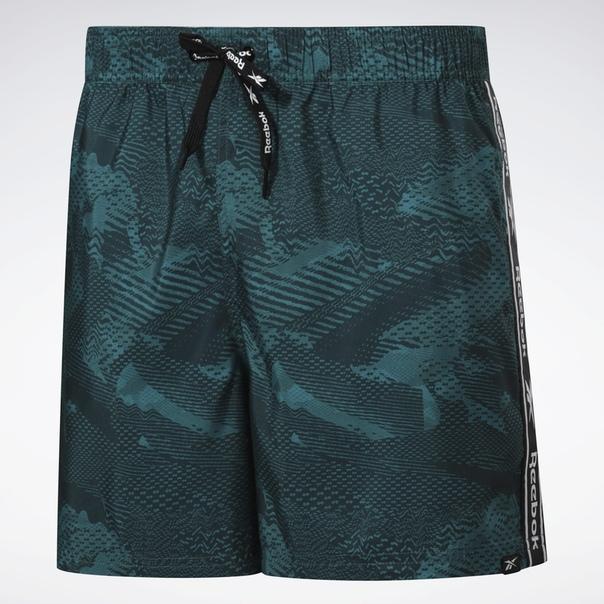 Плавательные шорты Woven
