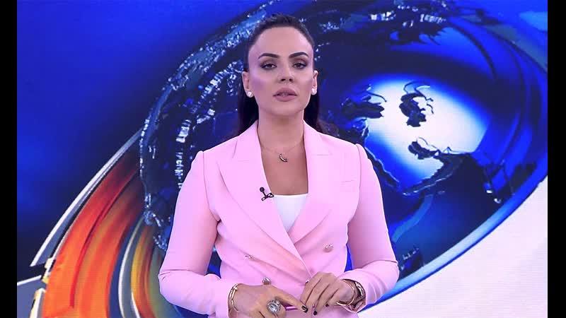 Buket Aydınla Kanal D Haber - 07.11.2019 -03