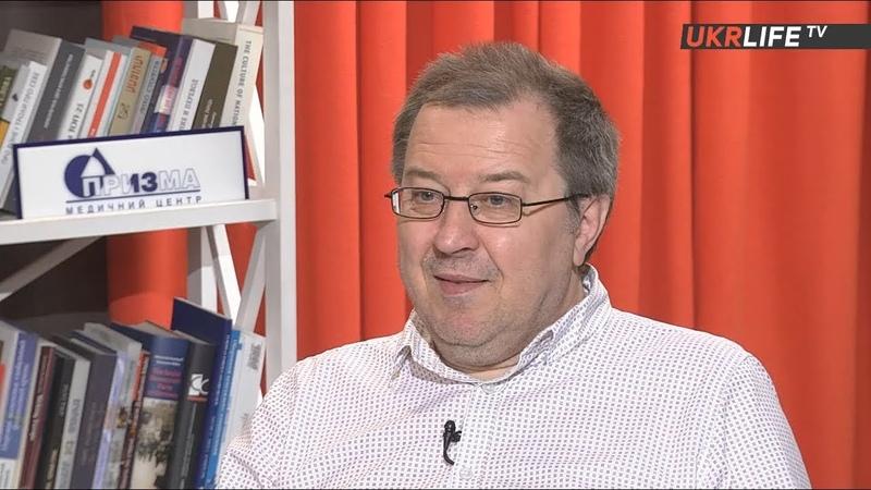 Дацюк: Я хочу ввергнуть Украину в кризис