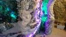 Нереида скульптурно-мозаичный фриз.