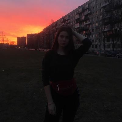 Дарья Головко