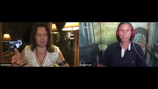 5 Qs with Sacha Stone & Charlie Freak Episode 47