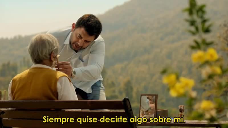Dear Dad (2016) (GTM) (vose - español - spanish subtitles) 720p