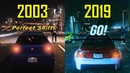 History of Need For Speed Race Intro (2003-2019) in GTA 5?!