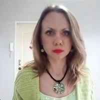 Нина Семиразова-Хладная