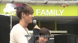 20120714 Kim Hyun Joong  - Oricon No.1 'HEAT'