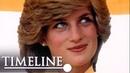 Diana A Life Through A Lens British Royal Family Documentary Timeline