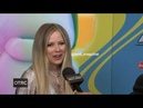 Avril Lavigne - ARDYs Red Carpet Interview 16.06.2019