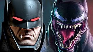 20 версий Бэтмена, которые убили бы Таноса за секунду