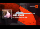 IgoR BearD - In a TechNo (Live@104.5iFM) @BestProTop Periscope Techno music