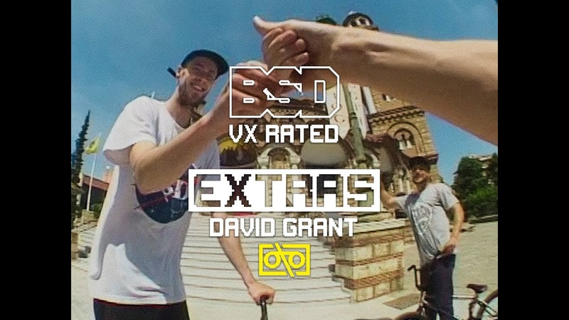 BSD VX Rated EXTRAS - David Grant insidebmx
