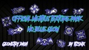 Official Meatius Texture pack *NO GLOW* By me and Vapor GD 2 11 High medium and Android