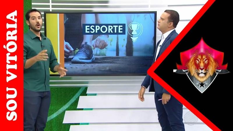 Análises e comentários das partidas realizadas quarta-feira pelo Campeonato Baiano