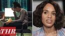 'American Son' Star Producer Kerry Washington on Every Parent's Nightmare | TIFF