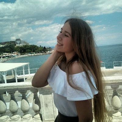 Алена Кравчук