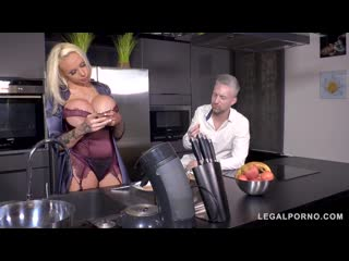 Sophie Anderson - FS035 [Legalporno - Focus] Anal, Big Tits, Blowjob, Busty, DP, Fake Tits, Milf