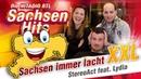 Sachsenhit Spezial Sachsen immer lacht mit StereoAct XXL Version