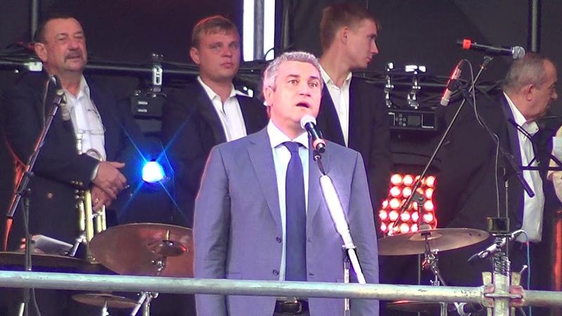 Odessa1.com - Гала-концерт на Потёмкинской лестнице ко Дню Города