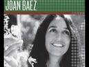 Joan Baez - Here's to you, Nicola and Bart